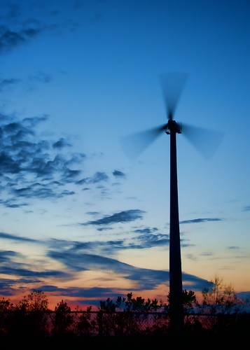 [119/365] Wind Power