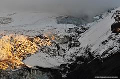 Ggjkull 1 May 2010 (raudkollur) Tags: volcano iceland glacier eruption sland ggjkull jkull eyjafjallajkull eldgos nikond90 sigma150500mm gosmkkur