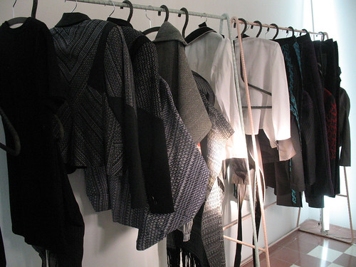 Studio/boutique of Carla Fernández