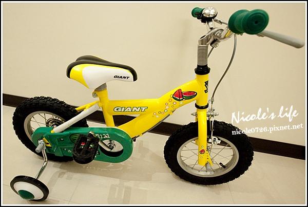西瓜Bike