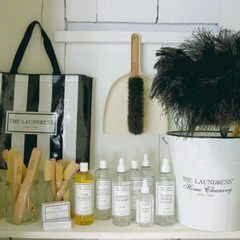 The Laundress Home Cleaning
