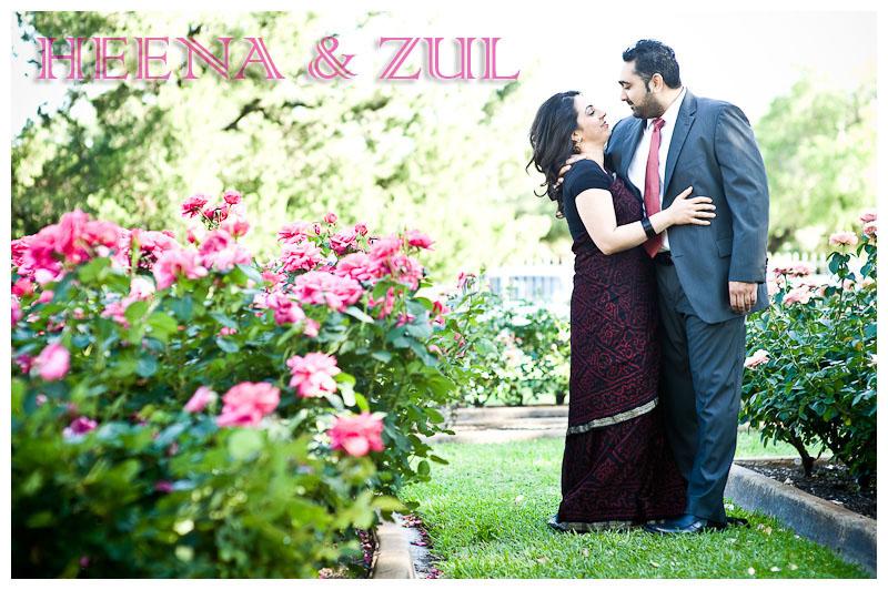 Heena & Zul-102