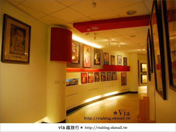 【內灣老街】內灣戲院+橫山采風館,探索內灣的懷舊風華29