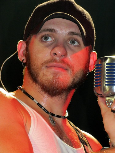 BRANTLEY GILBERT-Halfway To Heaven. Halfway To Heaven May 7 – Brantley Gilbert, Whiskey River, Macon, GA