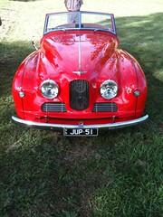 IMG_1057 (Fiat Car Club QLD) Tags: car club fiat sportscar mcleans classicsportscar fccq