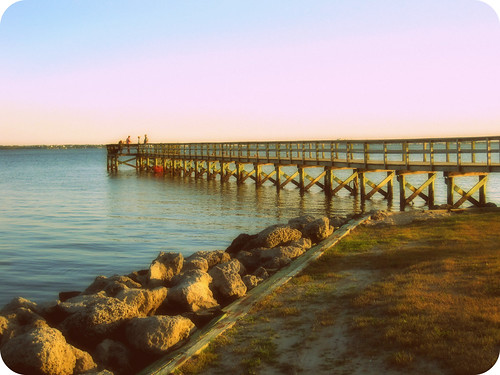 somerset pier