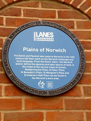 Photo of Blue plaque number 3984