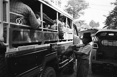 Mandalay, Myanmar (ChihPing) Tags: life travel bw film zeiss iso100 asia burma contax apx100 myanmar t3 agfa 旅行 apx 黑白 mandalay 瓦城 自助旅行 蔡司 底片 緬甸 愛克發 曼德勒 全彩 全彩現像