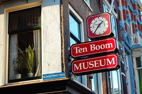 Ten Boom Museum