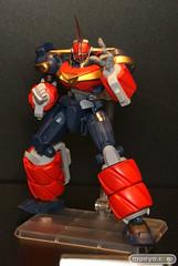 Super Robot Chogokin de Bandai 4620671577_36020d012d_m