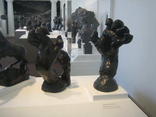 Rodin, Cantor Arts Center, Stanford University _ 1796