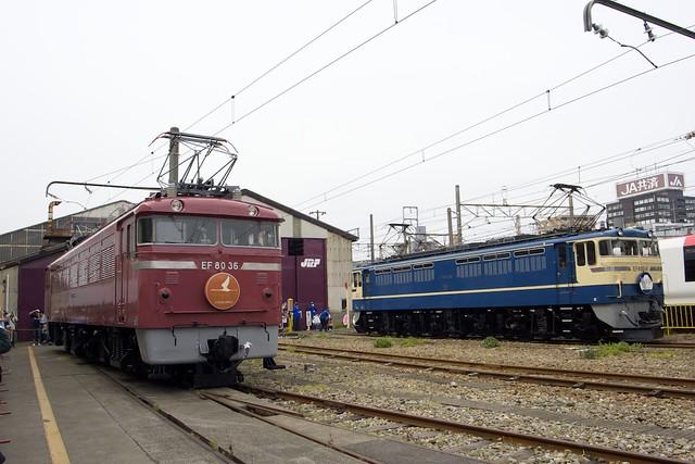 EF80-36&EF65-535