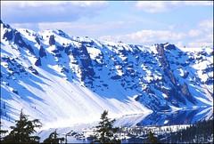 e100vs_0021 (Roman on flickr) Tags: blue white mountain snow color film nature oregon analog 35mm canon portland landscape photography nikon mt kodak indian vivid slide f100 super chrome hood pdx kodachrome 135 ektachrome e100vs canoscan reservation duper 100vs 8800f