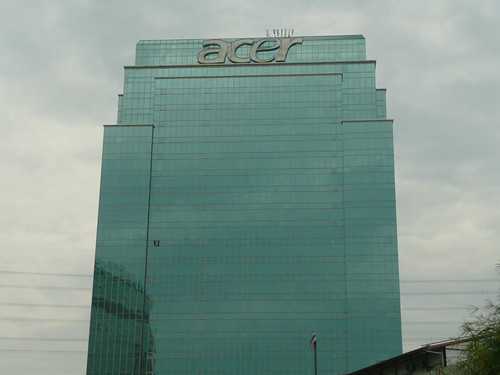 Acer Building