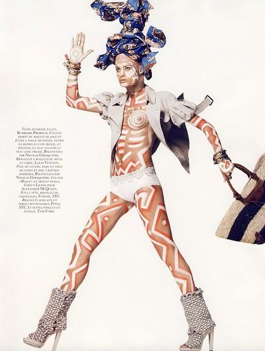 Vogue France November 2010-02