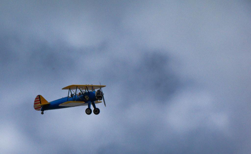 Cool plane!