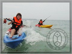 2010澎科大c級休閒獨木舟教練講習159