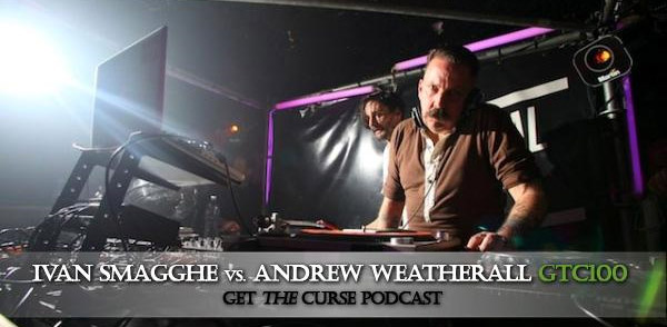 Ivan Smagghe vs. Andrew Weatherall [gtc100] (Image hosted at FlickR)