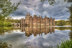 Herstmonceux Castle