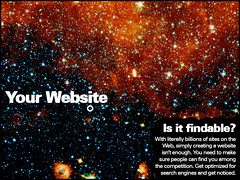 Your Website Is One Among Millions