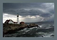 Portland Head Lght 0 (edearmitt) Tags: lighthouses photographer lighthouselovers sony group llovemypic