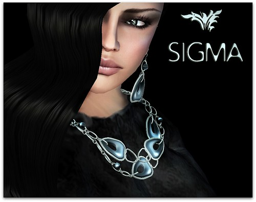 SIGMA Jewels/ Illyria