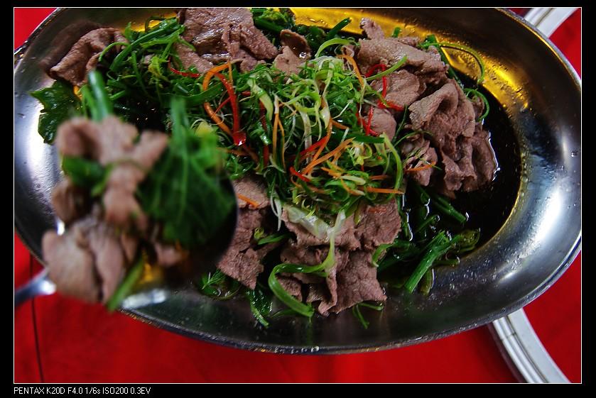 苗栗-吳汭千經典餐廳,好菜上桌!