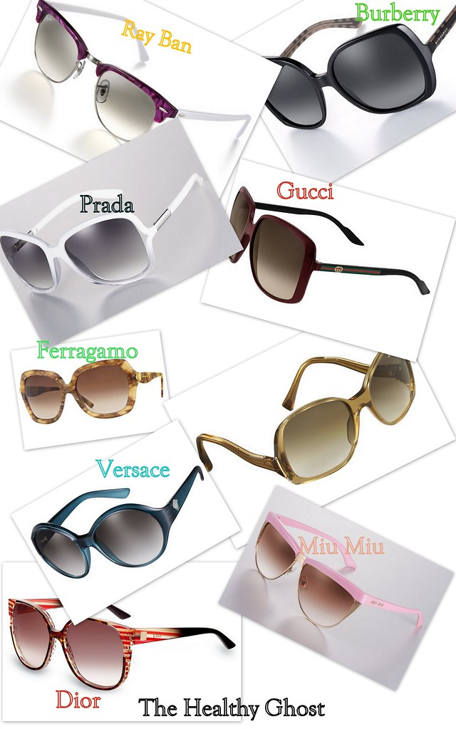 fshion sunglasses
