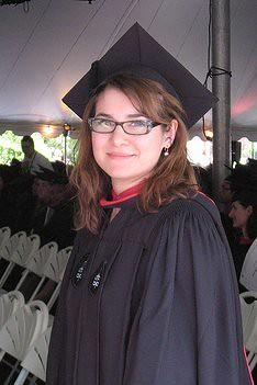 Caroline Grad