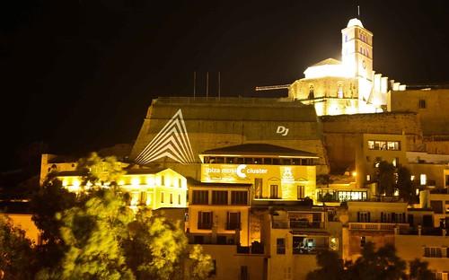 International Music Summit, Grand Finale in Dalt Vila - 28.05.10