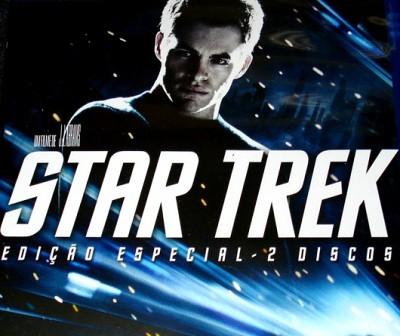 Poster Star Trek EDAO ESPECIAL - 2 DISCOS
