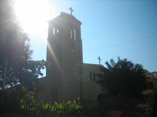 Iglesia de jarabacoa Nuestra Señora del Carmen