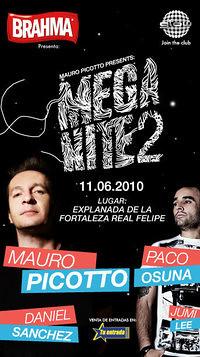 Meganite 2 - Fortaleza Real Felipe
