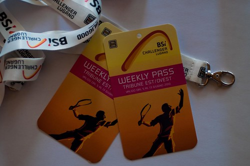 BSI Challenger Lugano - 05-13.06.2010