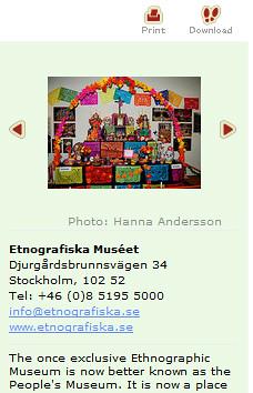 schmap stockholm etnografiska
