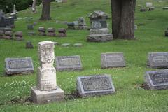 Bluff City Cemetery 2010
