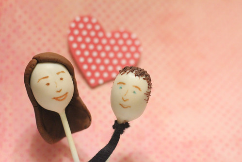 cars cake pops. Nicole Hearts Reese Cake Pops