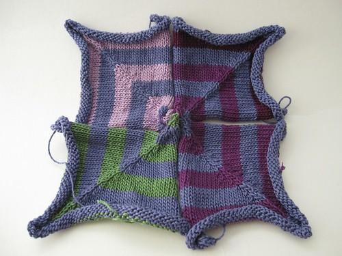 Blanket Square #29