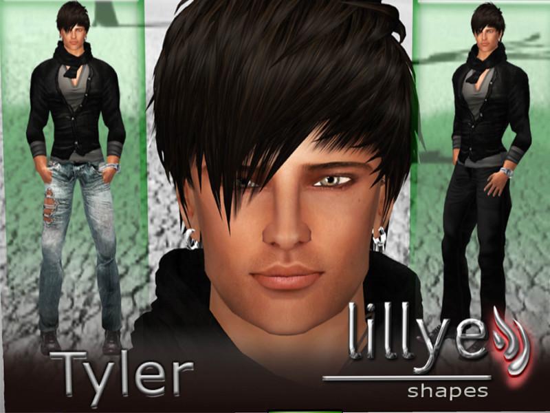 Shape Tyler