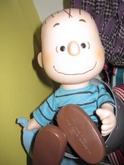 Linus van Pelt (shainasmells) Tags: peanuts linus charliebrown linusvanpelt