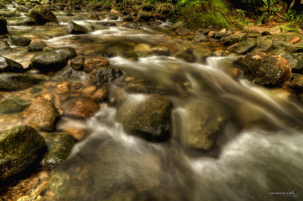The Flow II | Tupah | HDR (by Sir Mart Outdoorgraphy™)