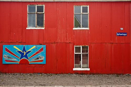 Holmavík on Flickr
