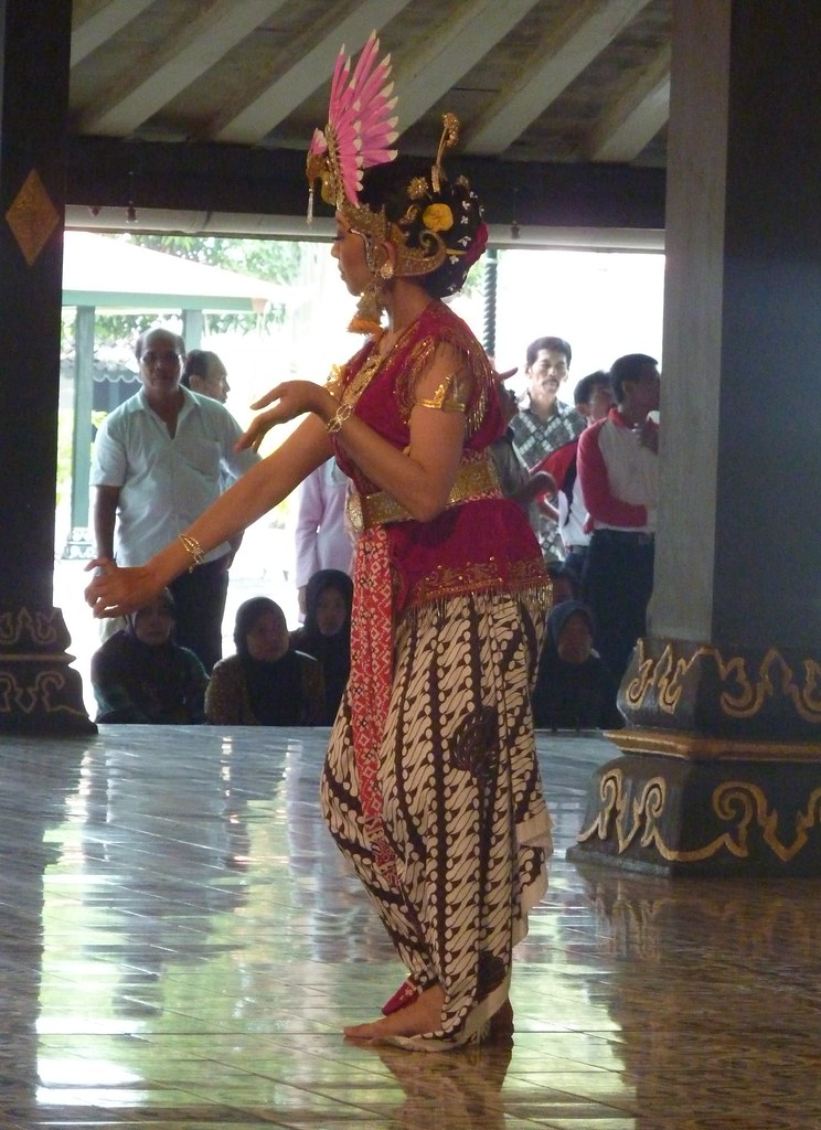 Java-Yogyakarta Kraton (80)