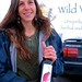 Winemaker Carla David of Wild Wines