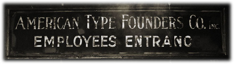 The Dale Guild Type Foundry