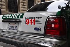 San Diego County Sheriff Ford Crown Victoria RMP (Triborough) Tags: nyc newyorkcity ny newyork ford police financialdistrict policecar sheriff lowermanhattan crownvictoria newyorkcounty rmp sdsd sandiegocountysheriffsdepartment sandiegocountysheriff
