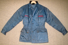 DriRider Jacket $20