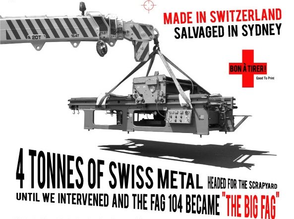 big fag press switzerland
