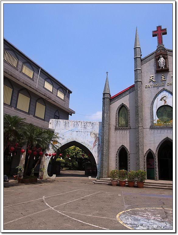 北城聖母天主堂 (8)