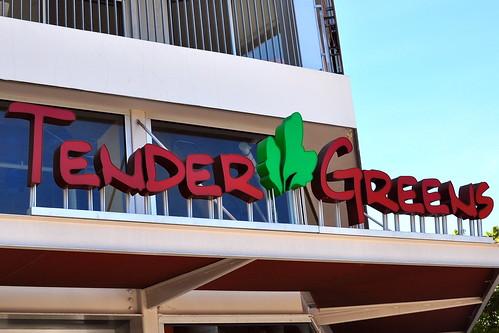 Tender Greens - Los Angeles